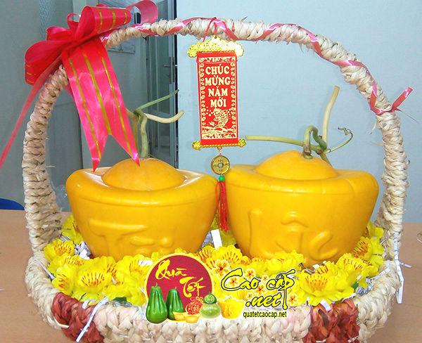 Địa chỉ bán dưa hấu thỏi vàng ở Sài Gòn