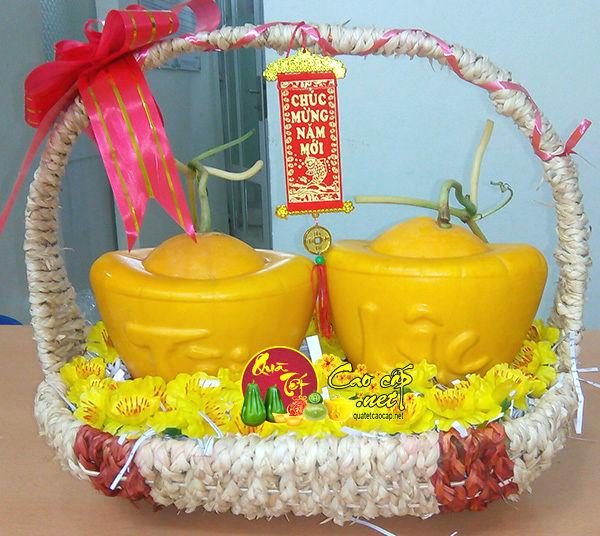 Địa chỉ bán dưa hấu thỏi vàng uy tín ở Sài Gòn